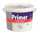 Vitex 100% Akryl Primer 10L